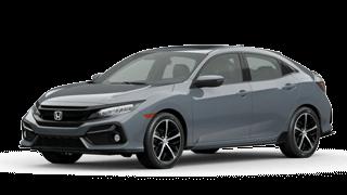 2020 Honda Civic Hatchback Offers Carousel Image