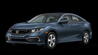 2020 Honda Civic Sedan Offers Carousel Image