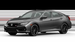 2020 Honda Civic Si Sedan Offers Carousel Image