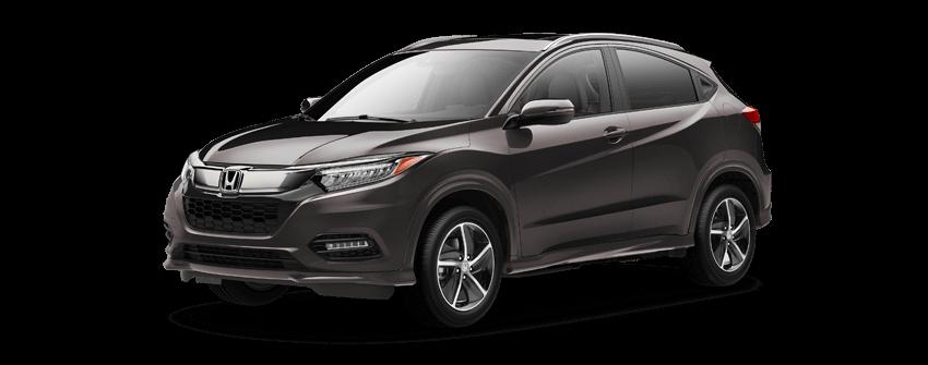 2020 Honda HR-V AWD Jellybean