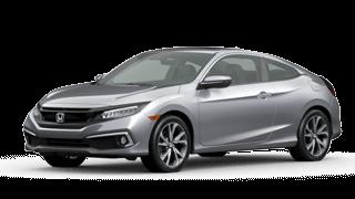 2020 Honda Civic Coupe