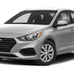 2020 Hyundai Accent SE IVT