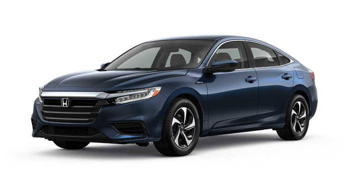 2021 Honda Insight Hybrid EX