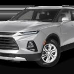 2020 Chevrolet Blazer 2LT AWD