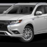 2020 Mitsubishi Outlander PHEV SEL S-AWC