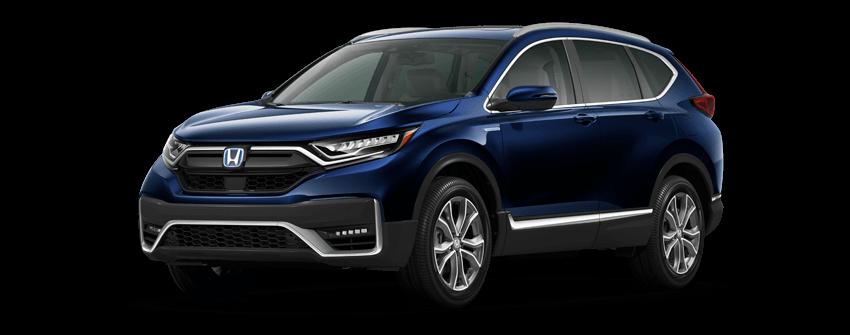 2020 Honda CR-V Hybrid AWD