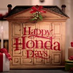 Happy Honda Days at Mid-Missouri