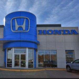 Honda of Jefferson City