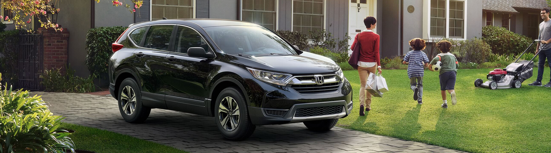 2017 honda cr v mid missouri honda dealers for Honda dealer columbia mo