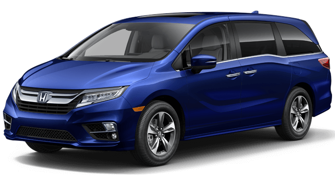 2018 honda odyssey mid missouri honda dealers. Black Bedroom Furniture Sets. Home Design Ideas