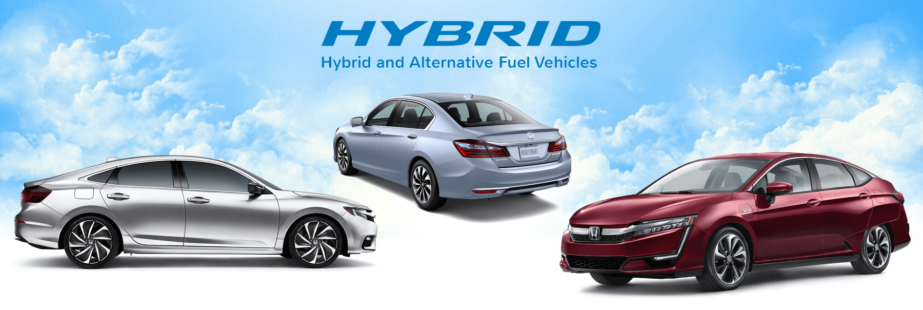 Hybrids electric cars alternative fuel vehicles mid for Honda dealers in missouri