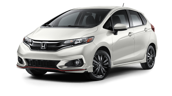 2019 Honda Fit Mid Missouri Honda Dealers Association