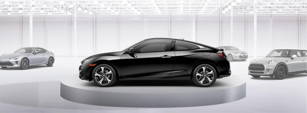 2019 Honda Civic Coupe Mid Missouri Honda Dealers