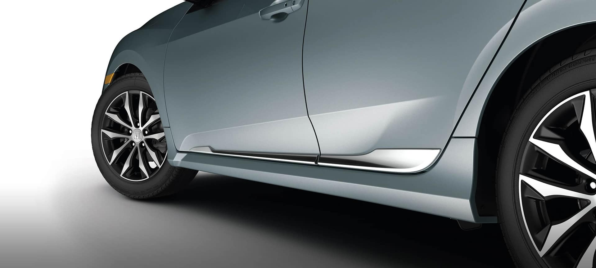 2019 Honda Civic Hatchback Exterior Door Trim