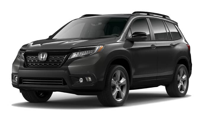 2019 Honda Passport AWD