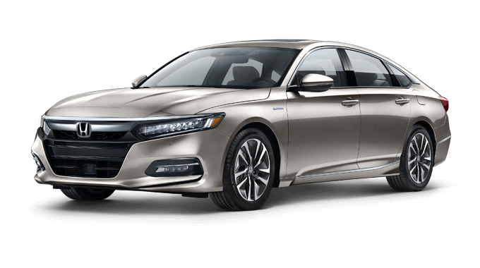 2019 Honda Accord Touring Hybrid
