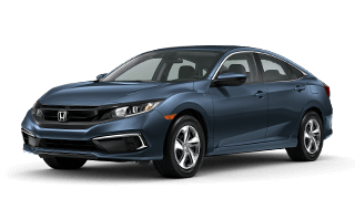 2020 Honda Civic Sedan Offers Carousel Image