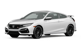 2020 Honda Civic Si Coupe Offers Carousel Image