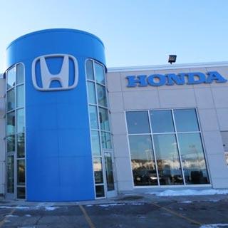 Racine Honda | Honda Dealer in Racine, WI