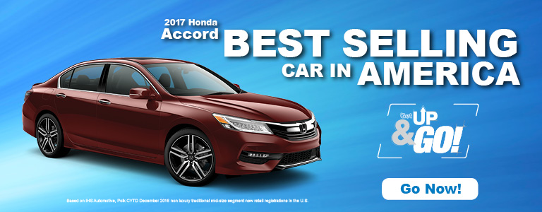 Get Up And Go With Metro Milwaukee Honda Dealers