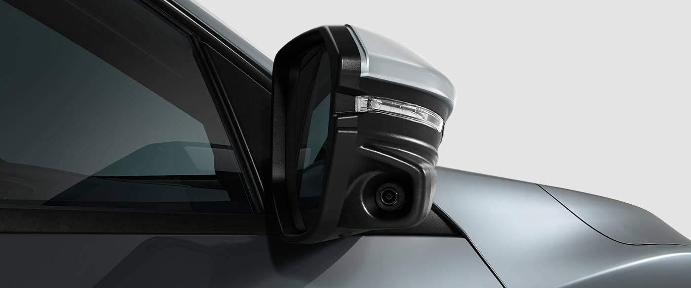 Honda Civic Hatchback Honda Lanewatch