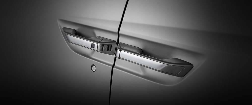 2017 Honda Odyssey Door Handle