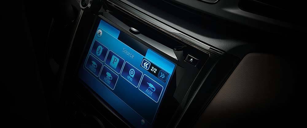 2017 Honda Odyssey Sirius