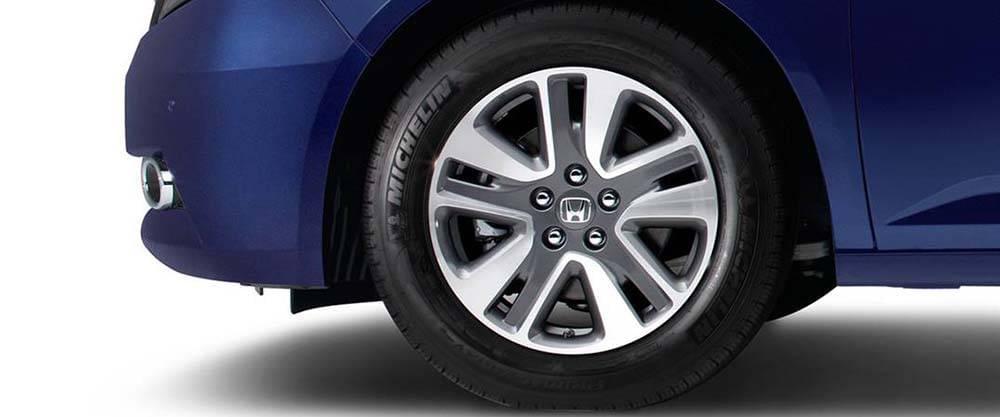 2017 Honda Odyssey Wheel