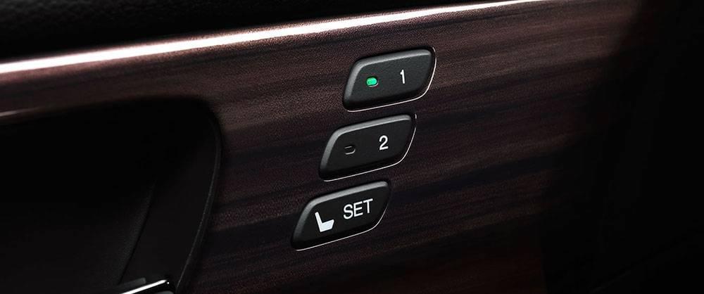2017 Honda Accord Features