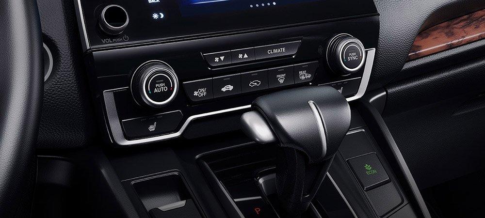 2017 Honda CR-V Convenience