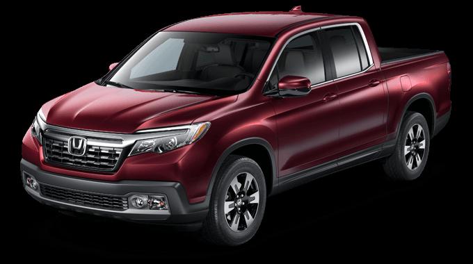 100 2018 Honda Ridgeline 2018 Honda Ridgeline Honda