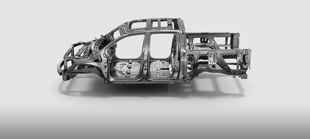 2018 Honda Ridgeline Durability