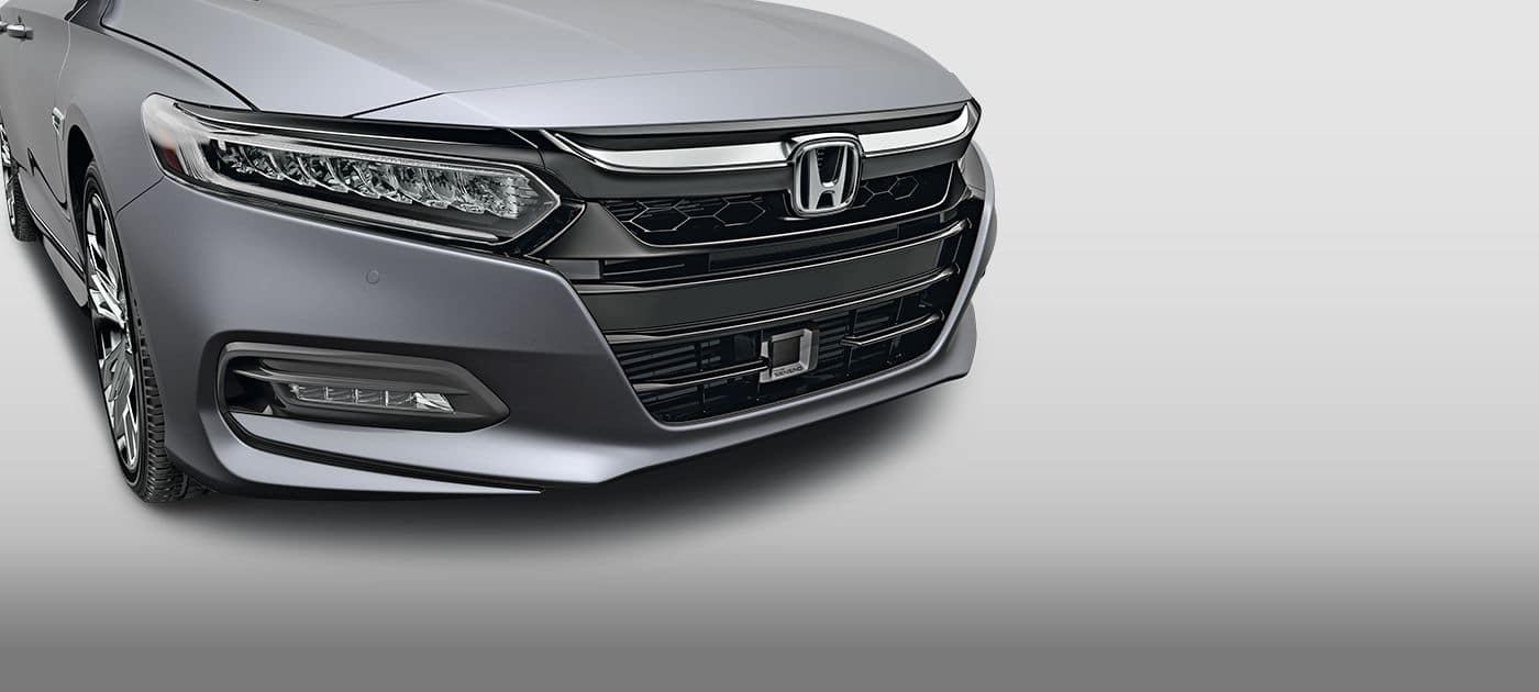 2018 Honda Accord Front Grille