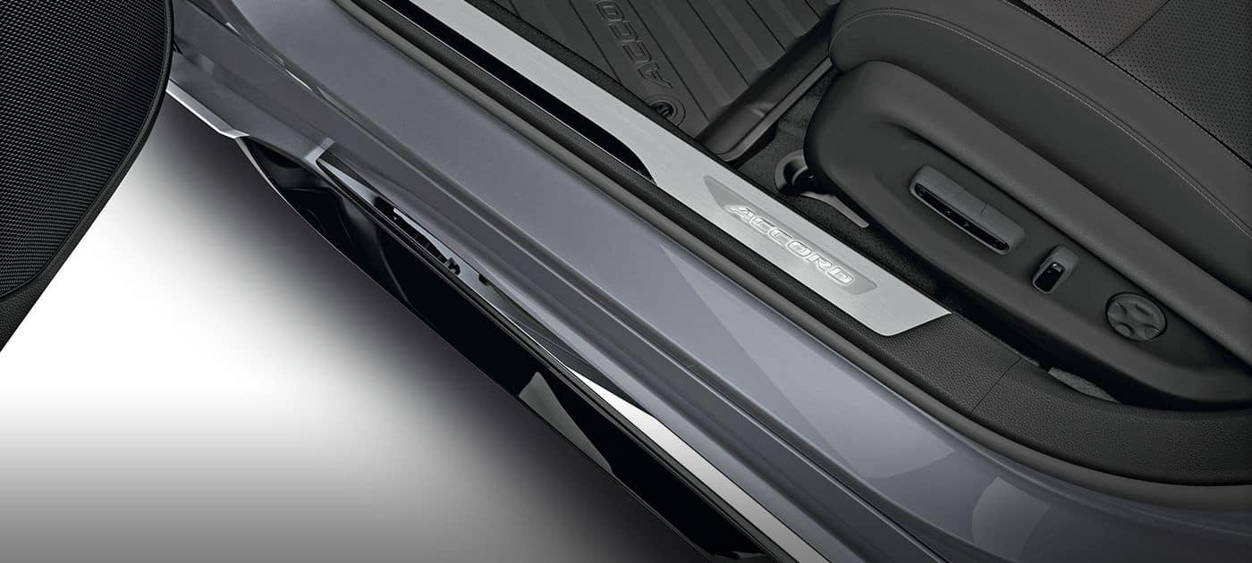 2018 Honda Accord Illminated Door