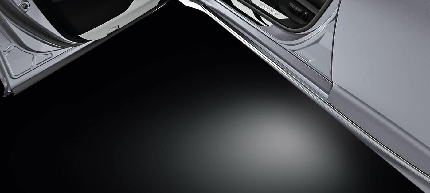2018 Honda Accord Puddle Lights