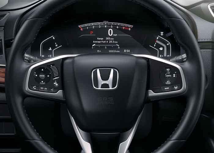 2018 Honda CR-V Steering Wheel