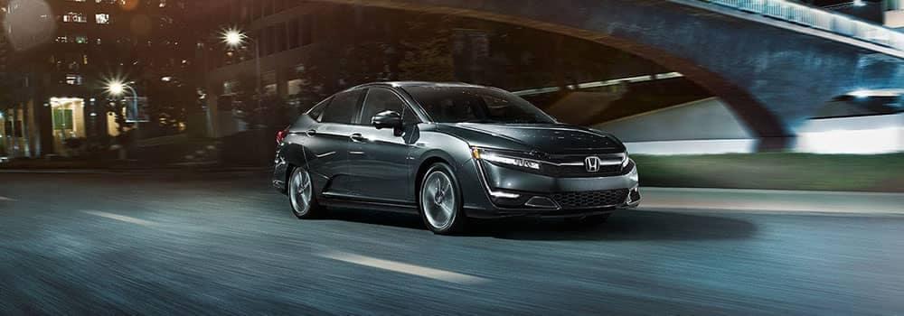 Honda Clarity Plug In