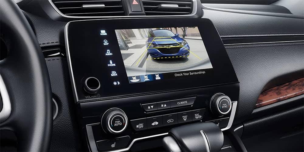 2019 Honda CR-V Camera