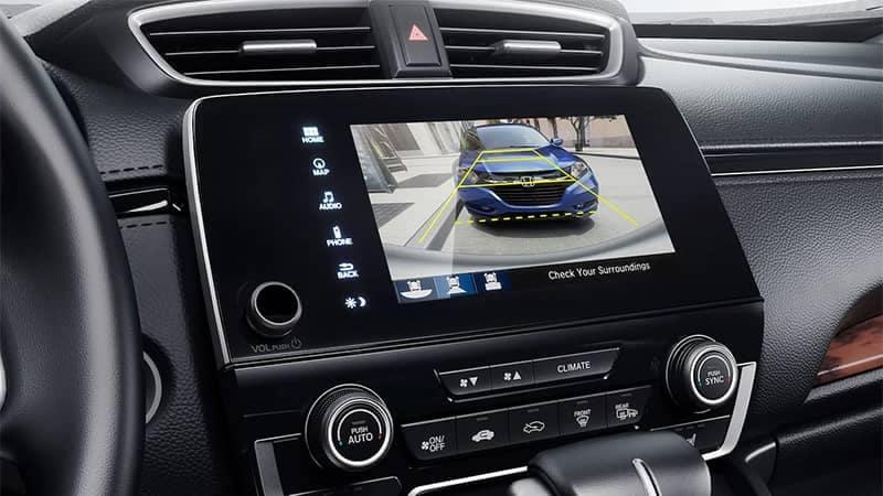 2019 Honda CR-V Rearview Camera
