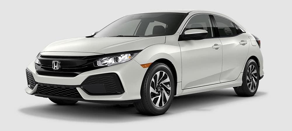 2019 Honda Civic HB LX