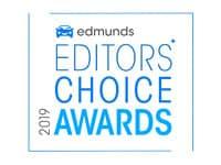 Honda CR-V 2019 Edmunds Editors' Choice: Best SUV