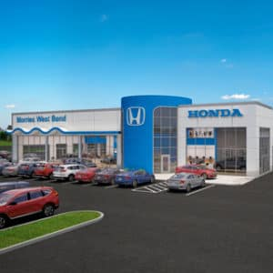 Morrie's West Bend Honda