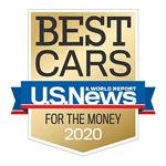 Honda CR-V U.S. News 2020 Best Compact SUV for the Money