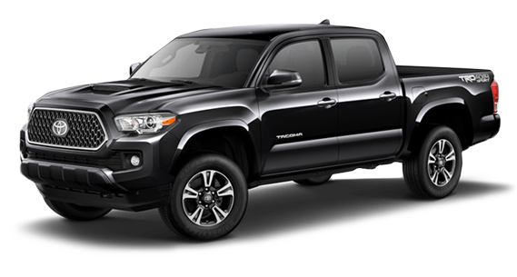 Toyota Tacoma Truck >> Toyota Tacoma Truck Model Information Msrp Trims Photos More