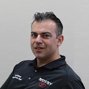 Piero Balistreri