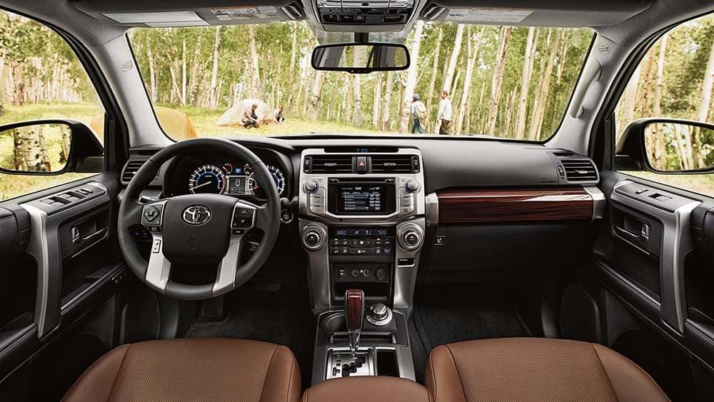 2019 Toyota Highlander Vs 2019 Toyota 4runner Mossy Toyota