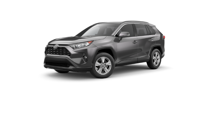 What Are The 2019 Toyota Rav4 Trim Levels Rav4 Standard Features San Diego