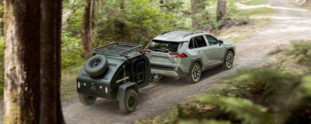 How Much Can A Toyota Rav4 Tow 2019 Rav4 Towing Capacity