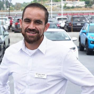 Aaron Blanco