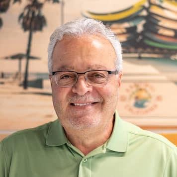 Nabil Marouche